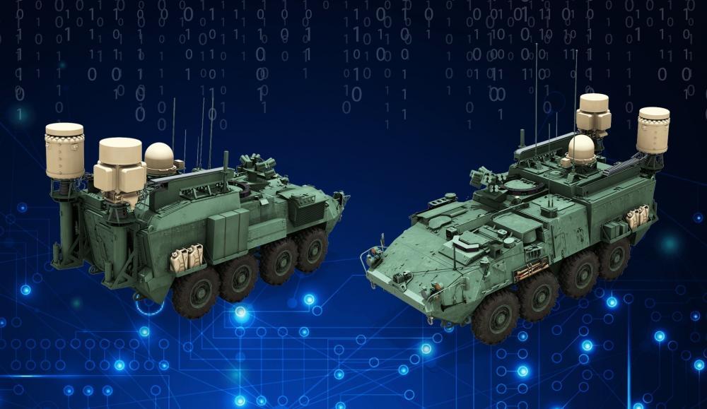 U.S. Army Terrestrial Layer System – Brigade Combat Team (TLS-BCT)