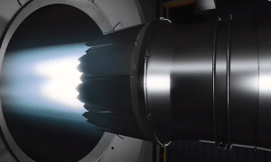 General Electric Initiates Testing on Second XA100 Adaptive Cycle Engine
