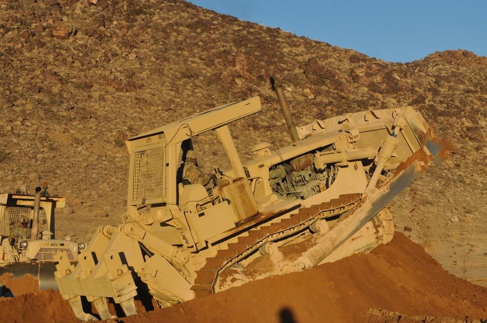 Caterpillar Defense Awarded 11 Million US Army Contract to Refurbish 49 D7G Dozers
