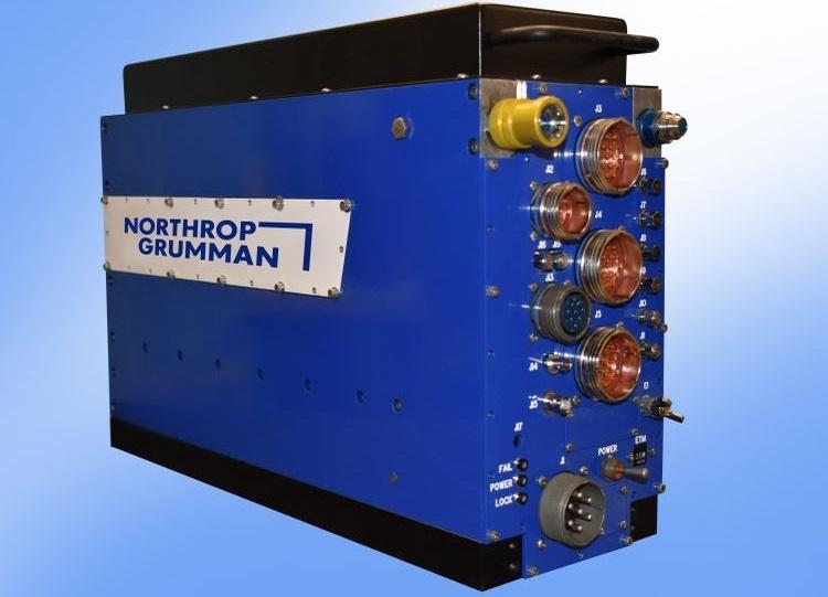 Northrop Grumman to Design Signals Intelligence (SIGINT) Sensor Prototype for US Air Force