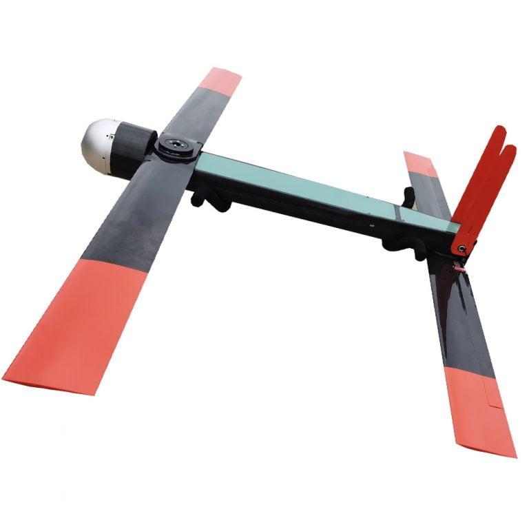 Fedai Kamikaze Unmanned Aerial Vehicle