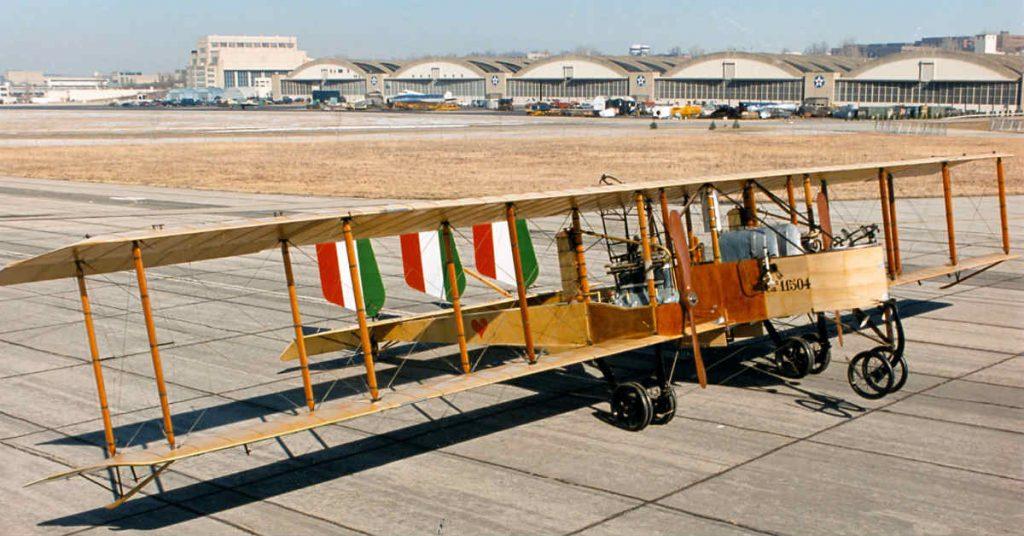 Caproni Ca.3