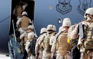 Saving Money on Deployment U.S. Air Force photo/Senior Airman Nichelle Anderson)