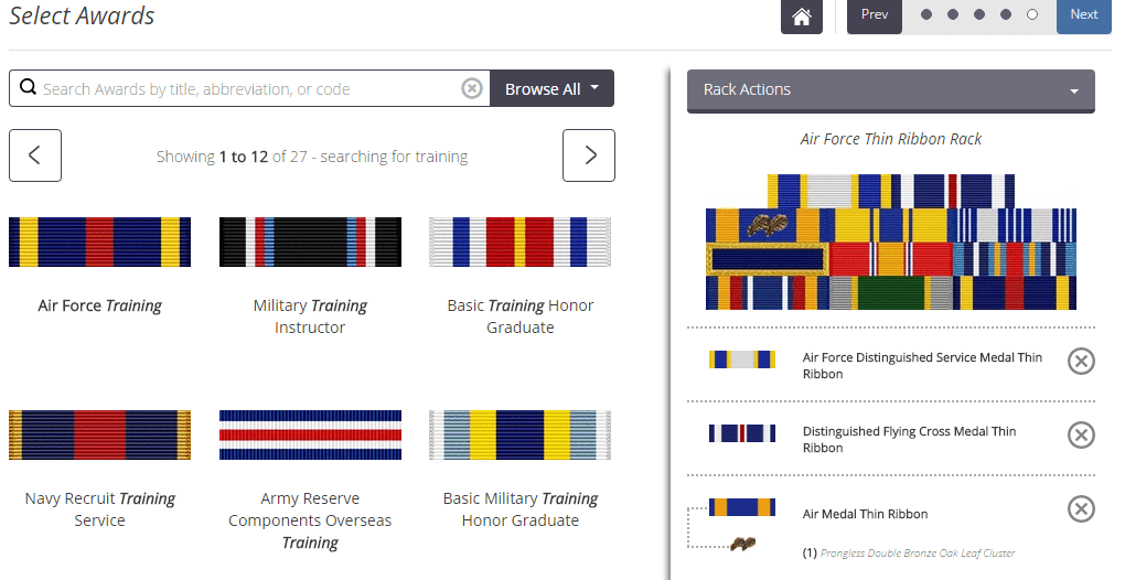 ez rack builder review easy military