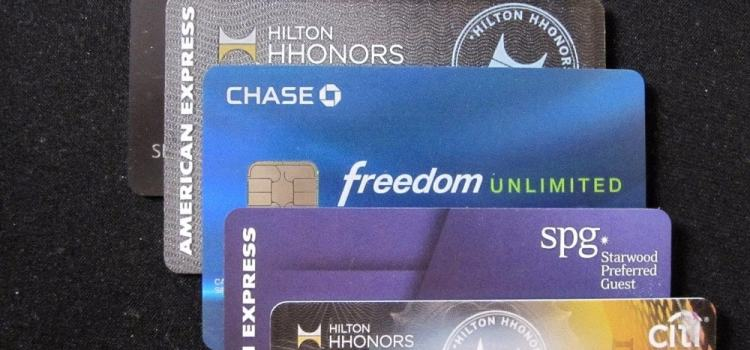 What's In My Wallet 2017: Best Credit Card Bonuses