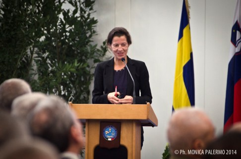 Dott.ssa Birgit Loeser