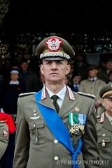 Generale Francesco Olla