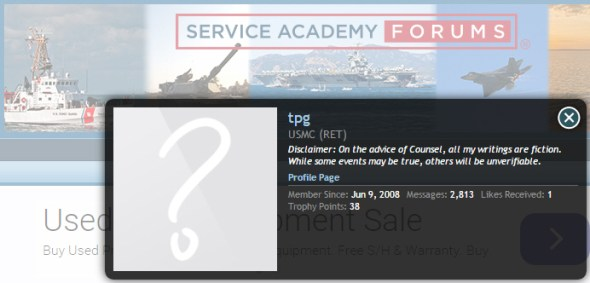 TPG-SAF profile - new