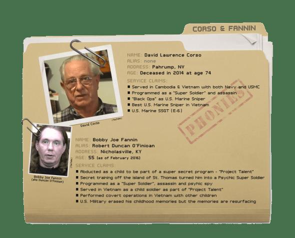 Corso-Fannin - Dossier