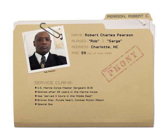 Pearson - Dossier