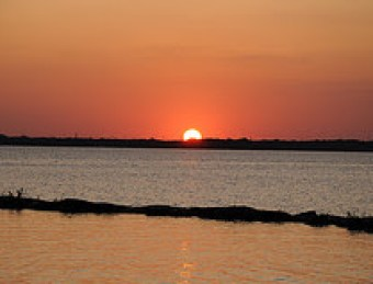 travel destination of the week, south padre island