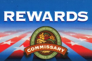 10 Commissary Rewards Card Coupons that You Should be Clipping Today