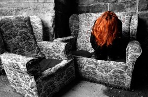 Barriers to mental health treatment for military spouses