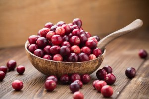 Cranberries Are a Superfood Yearround