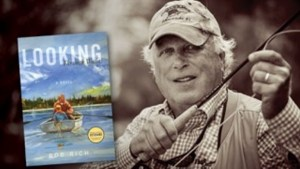 Looking Through Water Author Donates to Veterans Organization