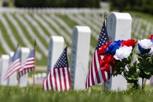 Remembering Our Fallen Friends on Memorial Day