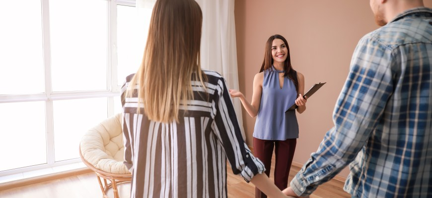 Real Estate Career – The Perfect Fit for Military Spouses