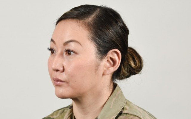 Ponytails are in as the Army Announces Revised Grooming Standards