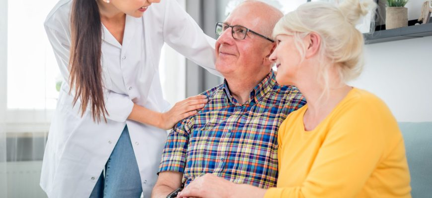 What Mental Health Benefits Are Covered for Retirees?