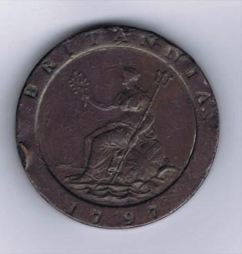Anglo-Spanish War 1797
