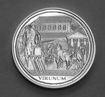 COINS, MEDALS & TOKENS