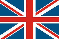 England / Great Britain / United Kingdom