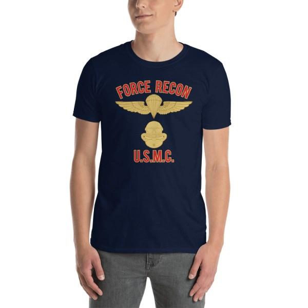 Force Recon tshirt