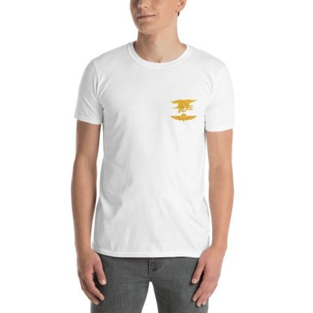 Navy SEAL Parachutist tshirt
