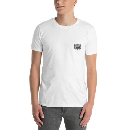 Navy Master Diver badge tshirt