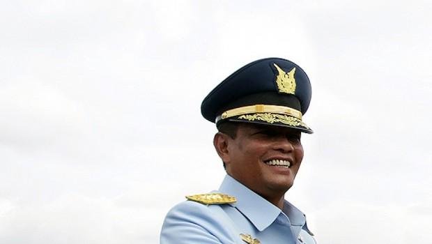 KASAU Marsekal TNI Agus Supriatna