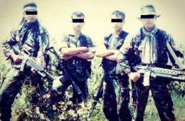 Pasukan Rajawali Para Raider TNIAD