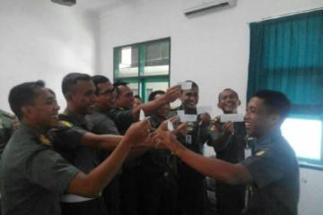 Kursus Internsif Bahasa Inggris KIBI TNI