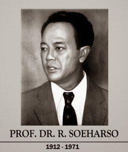 Prof Dr Soeharso Pahlawan Nasional Kesehatan
