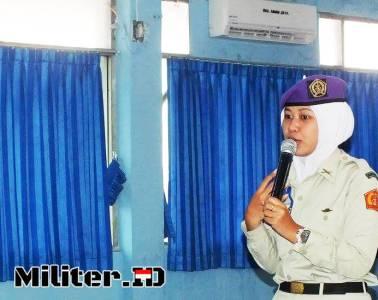 Detta Nurika Sosok Srikandi Menwa Jayakarta