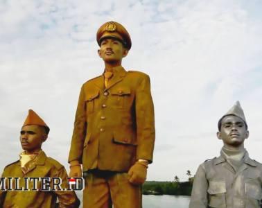 Karel Sadsuitubun Pahlawan Revolusi Polri