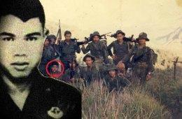 Prajurit TNI Sejarah Operasi Pratu Suparlan Kopassus
