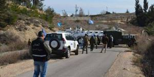 pasukan-garuda-tni-berhadapan-tentara-israel