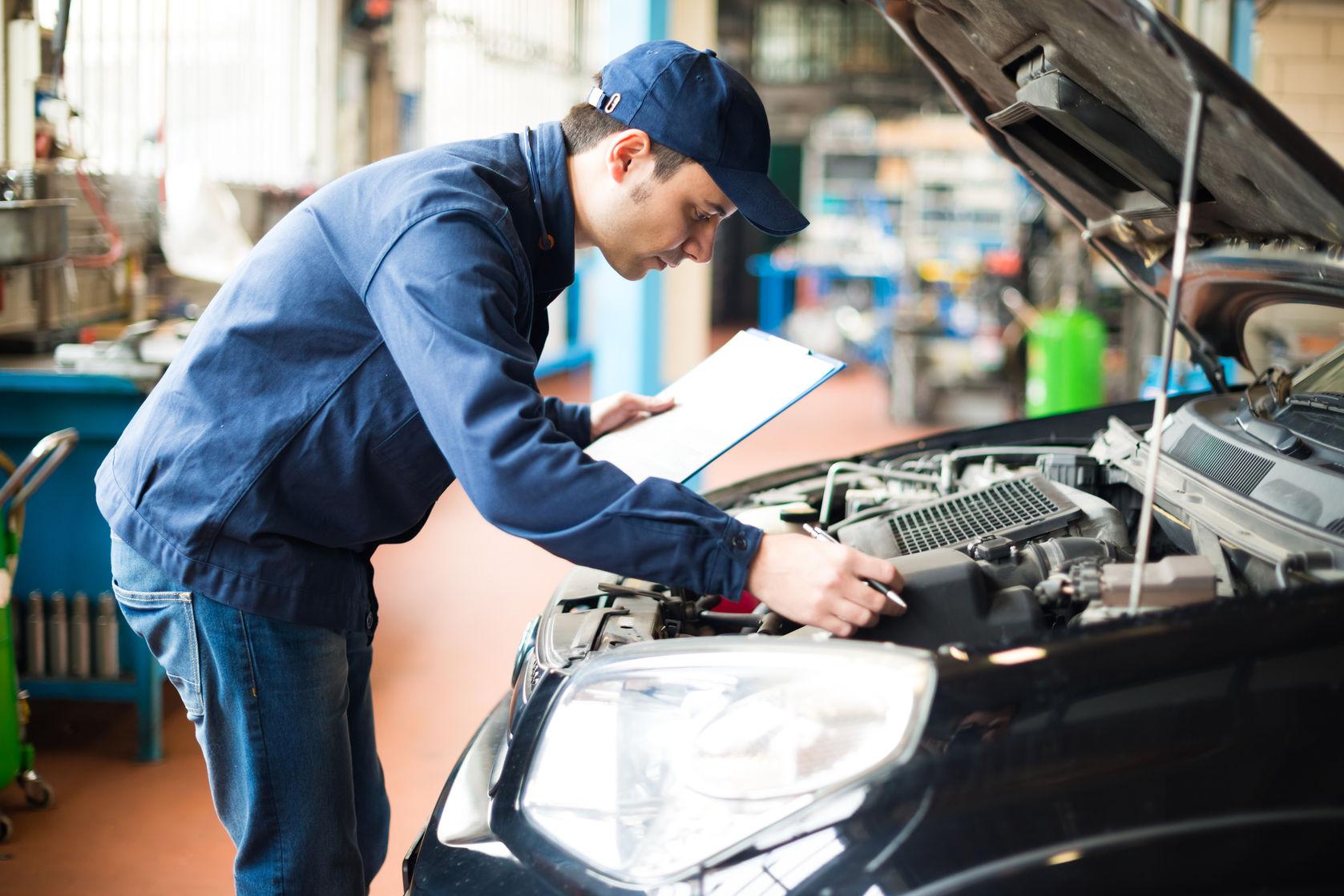 milito s auto repair