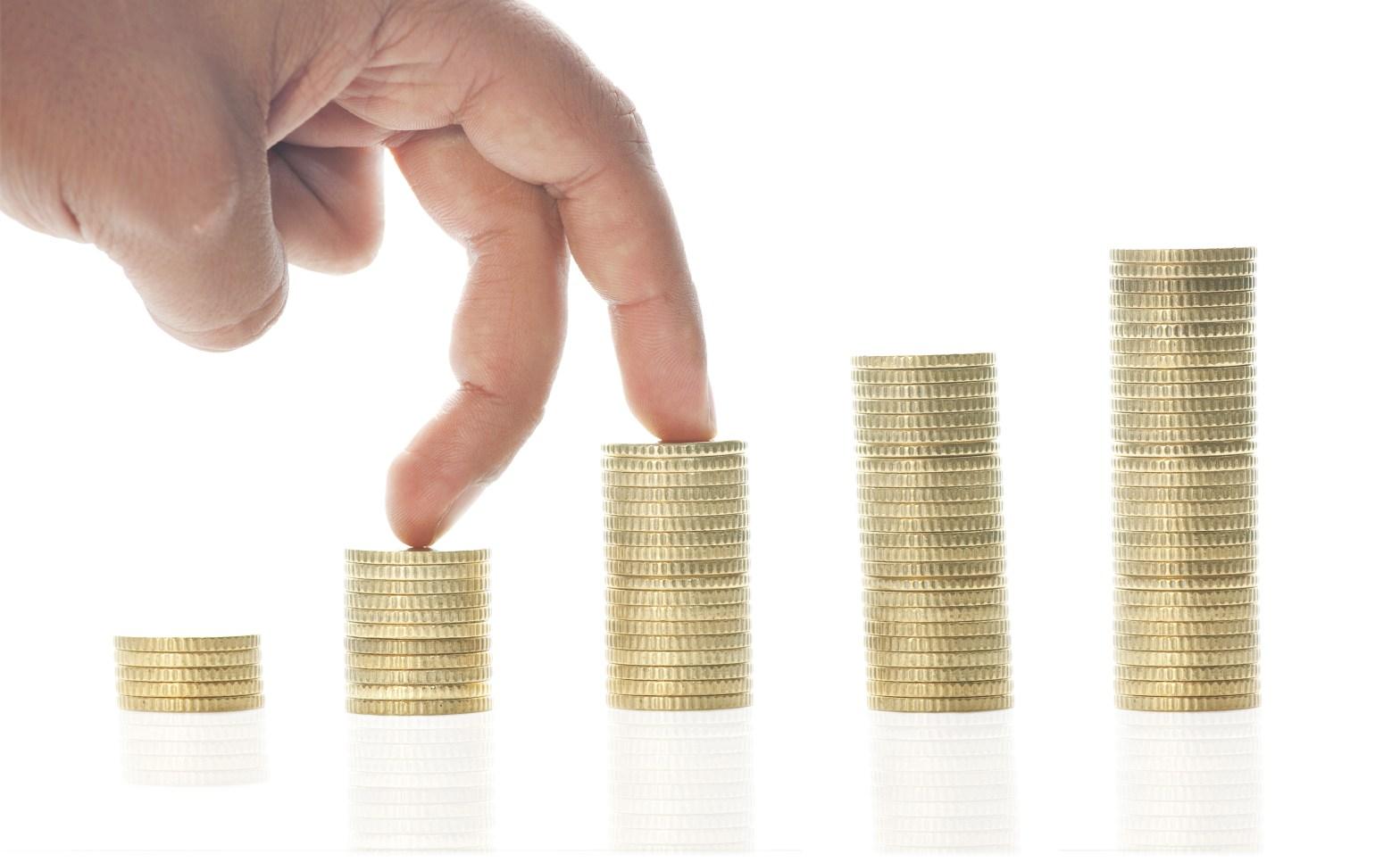 nämä 5 steppiä jokaisen tarvitsee ottaa tullakseen miljonääriksi