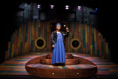 Image courtesy of The Egg Theatre, Bath
