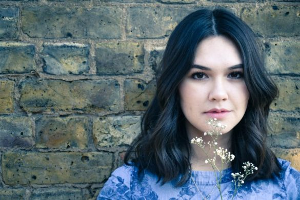 April Keen Coffee House Sessions Bath Spa