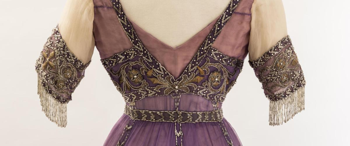Review: Royal Women at the Fashion Museum, Bath