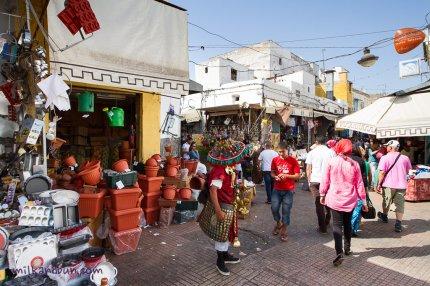 Rabat Life