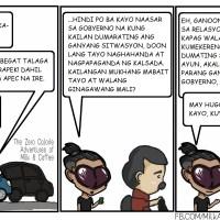 Hugot Sa APEC