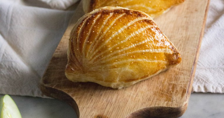 The Apple Turnover, The Pastry That Saved an Entire Village