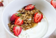 God, Granola, and the Spiritual Qualities of Breakfast Cereal