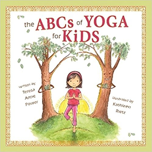 Introducing Yoga to your Children