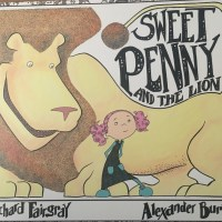 Sweet Penny and The Lion – A Review