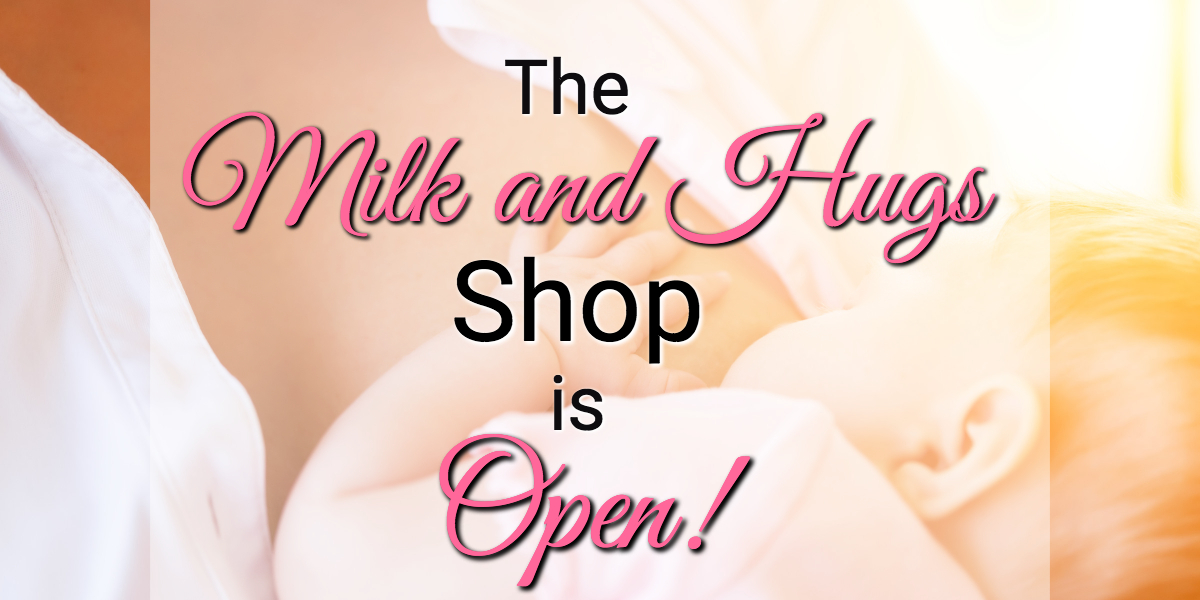 If you plan to breastfeed, you need to prepare to breastfeed - the Natural Breastfeeding Home Study course can help you get there. Now available in the Milk and Hugs Shop! #Breastfeeding #BreastfeedingEducation