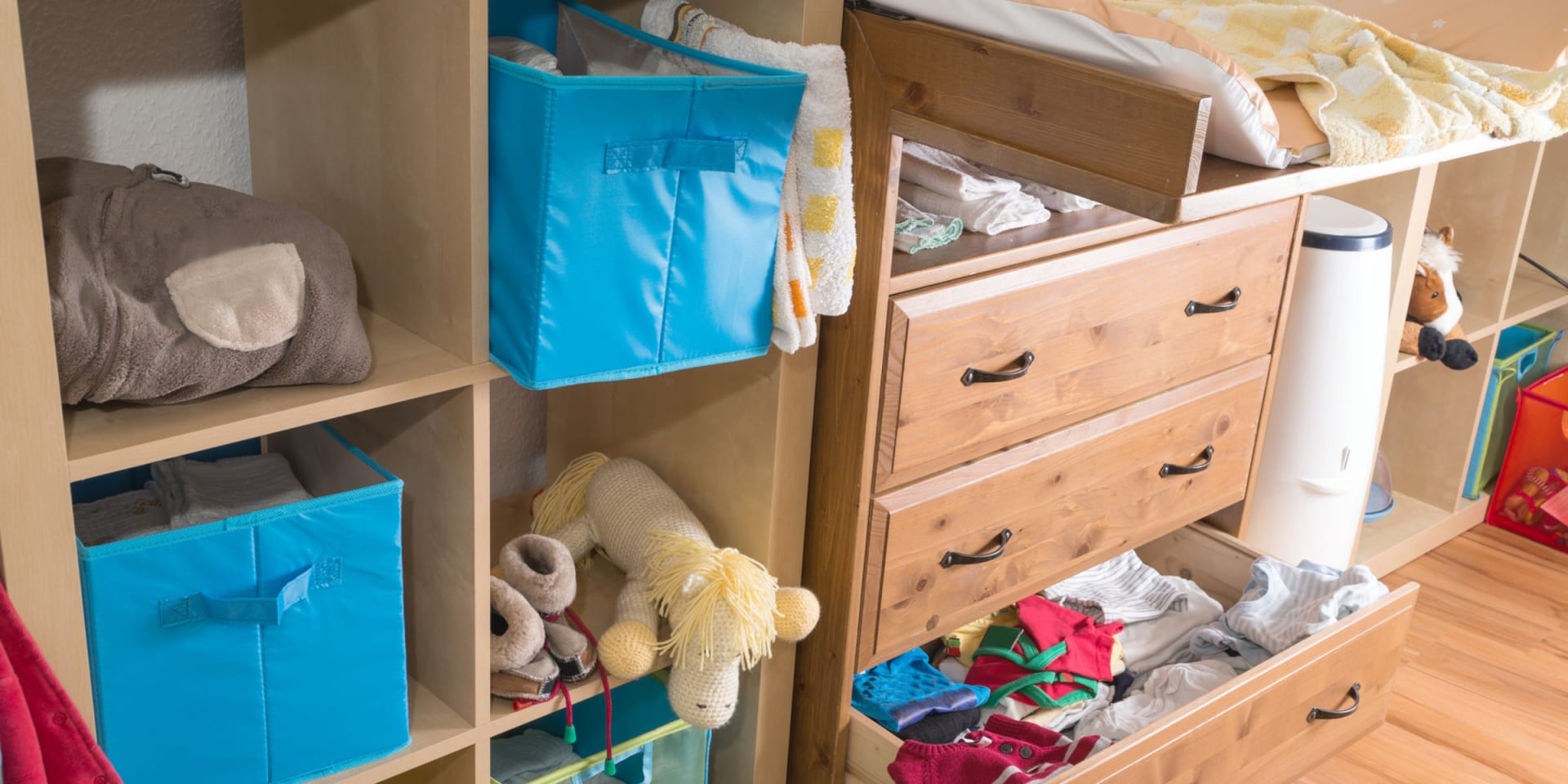 3 Essential Baby Items You'll Still NEED After the Baby Stage